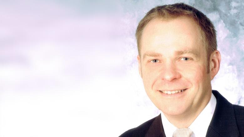 Martin Scharschmidt