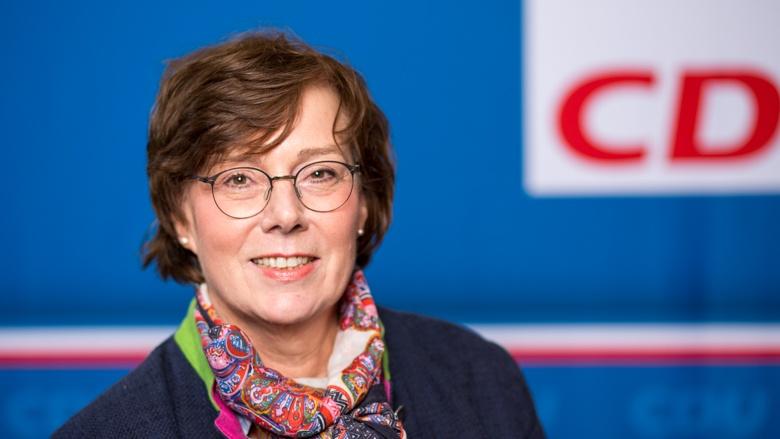 Dr. Sabine Sütterlin-Waack