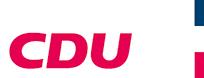 Logo der CDU Schleswig-Holstein
