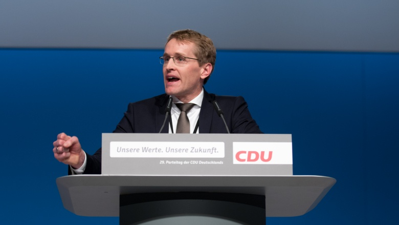 Foto: CDU Schleswig-Holstein / Sönke Ehlers
