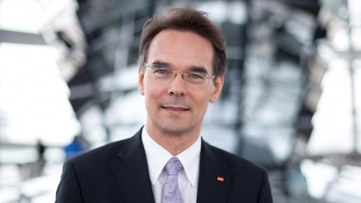 Pressebild 3: Ingbert Liebing