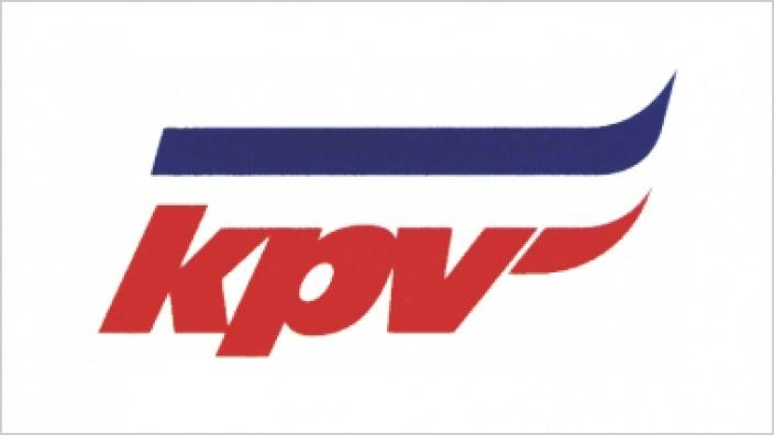 Logo: KPV